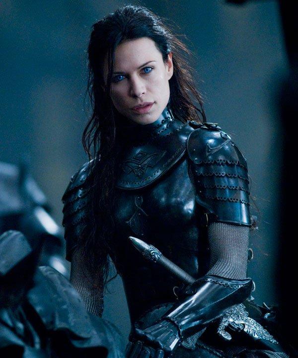 Sonja armor