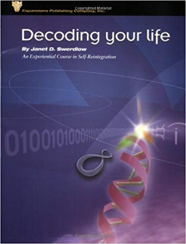 Decoding your Life cover